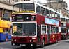850 J850 TSC (Cumberland Patriot) Tags: lothian buses edinburgh princes street midlothian scotland scottish leyland olympian on2r56c13z4 on20174 alexander rh h5130d 850 j850tsc step entrance double deck decker bus derv diesel engine road vehicle public transport 4 hillend