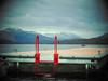 Balmaha pier (Nicolas Valentin) Tags: balmaha scotland pier loch lochlomond