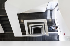 tasse kaffee (dadiolli) Tags: stairs treppe munich münchen germany architecture staircase