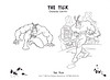 1993 The Tick Original Character Line Art Inkspot Series 023 (vsndesigns) Tags: beta the tick vs arthur sentinel prime optimus successor townsend coleman lego minifig minifigure dcon 2014 ball mylar balloon buttons bonanza pencil indie shocker gbjr toys with tie and tshirt zombie in a steel box fox promotional totally kids magazine 45 club spoon taco bell meal commercial eli stone ben edlund little wooden boy comic book merchandise rare limited edition 80s 90s collector museum naked super hero heroine collection photo screen text