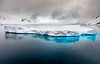Lemaire Channel (Steven-ch) Tags: mvoceanadventurer landscape antarcticpeninsula cloudy reflection canon sea quark eos5dmarkiv summer ocean 7thcontinent travel glacier cold expedition antarctica icefloe water snow ice aq lemairechannel
