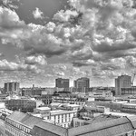 Skyline of Berlin (Germany) thumbnail