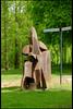 amsterdam kunstwerk begraafplaats westgaarde d 02 (ookmeerwg) (Klaas5) Tags: holland dutch paysbas netherlands niederlande ©picturebyklaasvermaas nederland art artwork kunst kunstwerk sculptuur sculpture plastiek publicart postwarart