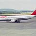 Swissair Airbus A330-223 HB-IQG
