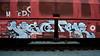 graffiti on freighttrains (wojofoto) Tags: graffiti amsterdam cargotrain freighttraingraffiti freighttrain vrachttrein wojofoto wolfgangjosten mister