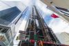 NYC summer (Timur Dzhambinov) Tags: pentax k1 rokinon 14 uwa summer nyc city urban streets