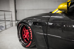 Rocket Bunny BMW E46 M3 | VLS450