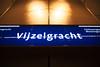 2018_Jan_NZLijn-944 (jonhaywooduk) Tags: subway amsterdam design architecture tunnel rokin vizelgraacht turnstile escalator