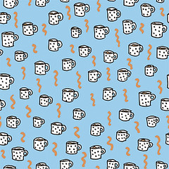 Fabric design by Little Smilemakers Studio (LittleSmilemakersStudio) Tags: design pattern print kids fashion handmade textile wallpaper kawaii poptrend modern christmas winter fall seasonal