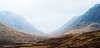 a misty day at River Coupall (Fearghàl Nessbank) Tags: nikon d700 scotland glencoe rivercoupall landscape highlands