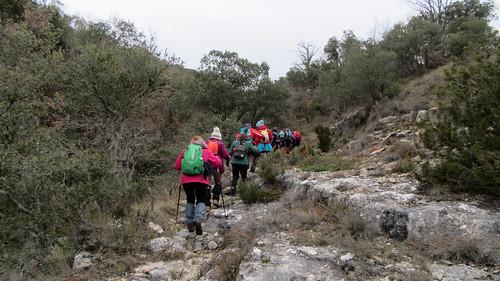 Senderismo por Cueva de Manzanedo en Burgos  David Lazo Alonso (7)