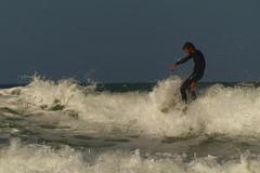 dancing on water (Jerryhattric) Tags: boulderbay taylorsmistake bankspeninsula newzealand nz panasoniclumixdmcfz200 summer surfing dancingonwater