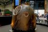 Tim Peake's Soyuz TMA-19M: No1 (CEWWtyke) Tags: tim peake soyuz spacecraft space railway museum york astronaut cosmonaut russian tma19m yuri malenchenko kopra nasa esa rfsa roscosmos history historical uk england yorkshire indoor britain greatbritain metal