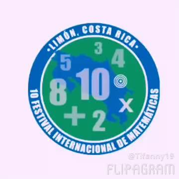 10. Festival Matemática- Limón