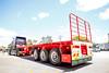 JD001-03-10.jpg (draketrailerphotos) Tags: roadtrain ophee flattop monadelphous red