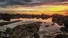20180218-010a-Point Samson-Flickr.jpg (Brian Dean) Tags: austgeo phone caravaning 2018tour wa sunrise samsung facebook slideshow flickr karatha opencategory