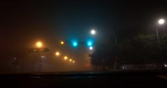 _MG_3235.CR2 (jalexartis) Tags: fayetteville fayettevillenc fayettevillenorthcarolina fog foggy foggymorning downtownfayetteville downtown haystreet