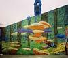 Discover the #junglecolors / #art by #nekvel & #Plur from the @wallin_9000 graffiti jam. . #Gent #Belgium #streetart #graffiti #urbanart #graffitiart #urbanart_daily #graffitiart_daily #streetarteverywhere #streetart_daily #wallart #mural #ilovestreetart (Ferdinand 'Ferre' Feys) Tags: instagram gent ghent gand belgium belgique belgië streetart artdelarue graffitiart graffiti graff urbanart urbanarte arteurbano ferdinandfeys plur