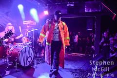 No Warning (smcgillphotography) Tags: nowarning velvetunderground toronto ontario canada live gigs concerts shows rock indie punk hardcore