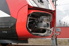 Bombardier SBB FV-Dosto (Kecko) Tags: 2018 kecko switzerland swiss suisse svizzera schweiz ostschweiz sargans sg europe eisenbahn railway railroad zug train bombardier sbb twindexx express fvdosto rabe502001 948505020016chsbb ic200 scharfenbergkupplung swissphoto geotagged geo:lat=47046390 geo:lon=9445650