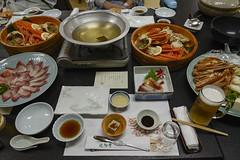 Japan 2017 Autumn_494 (wallacefsk) Tags: food japan kyoto miyazu monju 京都 宮津 文珠 日本 關西 miyazushi kyōtofu jp