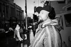 IMG_2131 (JetBlakInk) Tags: brixton candid composition mono portrait streetscene streetphotography men sunbathe sungazing face headphones