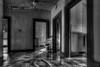 The Wait (Theaterwiz) Tags: theaterwiz michaelcriswellphotography madisonohio madisonseminary ohiocottage haunted paranormal ghosthunting