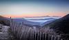 MATAGALLS1-2 (jordicostatomé) Tags: matagalls montseny boires niebla montserrat