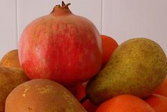 Frutas de invierno (kirru11) Tags: frutas invierno peras manzanas granada colores quel larioja españa kirru11 anaechebarria panasonicdmcfx naranjas