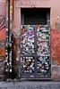 Roma. Trastevere. Sticker art by Tadh-Esy, 5toker, Stelleconfuse, Karma Factory, Jesus Tifa Toro, Ulys, Tzing Tao, OralProNobis, Standard574, K2m, Noriz, Merioone, Valda, Andrea Gandini, C_ska, Solo, Geco, 5074, Zoto, Point Eyes, Iydliyaf, Sweet Mamba,... (R come Rit@) Tags: italia italy roma rome ritarestifo photography streetphotography urbanexploration exploration urbex streetart arte art arteurbana streetartphotography urbanart urban wall walls wallart graffiti graff graffitiart muro muri artwork streetartroma streetartrome romestreetart romastreetart graffitiroma graffitirome romegraffiti romeurbanart urbanartroma streetartitaly italystreetart contemporaryart artecontemporanea artedistrada underground sticker stickers stickerart stickerbomb stickervandal slapart label labels adesivi slaps signscommunication tadh esy 5toker karmafactory jesustifatoro ulys tzingtao oralpronobis standard574 k2m noriz merioone valda andreagandini cska solo geco 5074 stelleconfuse zoto pointeyes iydliyaf sweetmamba