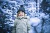 Roxane (davidbenezech) Tags: familly famille enfant kid girl fille 6d canon portraiture portrait 35mm vaucluse paca provence montventoux ventoux neige snow winter hiver