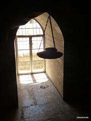 Temple of Lalish (Lalis) (12).JPG (tobeytravels) Tags: krdistan iraq lalish yazidi temple oilamp shekhanvalley mesopotamia sumerian ezidkhan ezidi