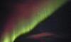 Daydreamer 004/??? (-TOMAT-) Tags: aurora borealis northern light arctic polar dark night green magic starry stars cloud dreaming iso noise canon photography nature long exposure