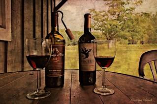 Hooked on Summertime Wine