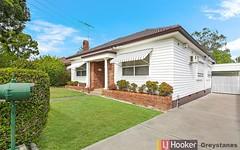 62 Alto Street, South Wentworthville NSW