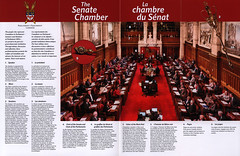 Parliament - At Work in the Senate / Le Sénat en action; 2016_2, Ottawa, Canada (World Travel Library - The Collection) Tags: parliament parlament parliamenthill ottawa 2016 governmentalbuilding government senate sénat historical architecture building governmentalpublication canada brochures world library center worldtravellib holidays tourism trip papers prospekt catalogue katalog photos photo photography picture image collectible collectors collection sammlung recueil collezione assortimento colección ads online gallery galeria touristik touristische broschyr esite catálogo folheto folleto брошюра broşür documents dokument