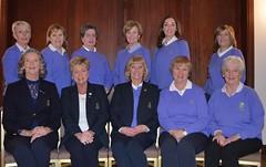2018 Ladies Club Council