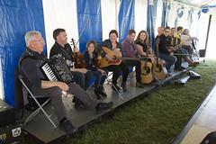 Folk Fest Sat Day sessions (1)