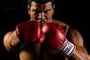 Ali (Dennis Valente) Tags: isobracketing 5dsr ali hdr doll actionfigurephotographymacro blackandwhite stormcollectibles 32bit onesixth toys boxer 16scale muhammadali sports actionfigure