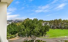 303/6 Avenue of Oceania, Newington NSW