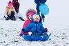 Sledging Sony A7ii & Zeiss 55mm F1.8 (SparkleHedgehog) Tags: sony a7m2 a7ii a7 alpha csc ilce nex zeiss 55mm f18 sel55f18z mirrorless mirror less lens body glens g sledge sledging snow kids children