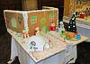 Purdue Memorial Union 12-06-2017 - Gingerbread House Competition 9 - Hillenbrand Hall (David441491) Tags: purdueuniversity gingerbreadhouse baking competition