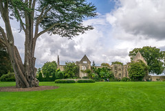 Nymans House & Gardens (Aliy) Tags: sussex westsussex southeast nymans nationaltrust garden gardens house statelyhome ruin ruined
