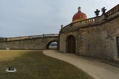 Unterwegs am Schloss Moritzburg (info@photographie-abi.de) Tags: sony a6000 a6500 alpha6000 alpha6500 walimexpro12mm samyang12mm schlossmoritzburg moritzburg dresden eis winter sachsen