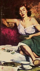 #sexy #sexpot #voluptuous #vixen #nympho #harlot #poker #cards #diamonds #hearts #spades #clubs #dress #bed #cup #saucer #porcelain #sheets #minx #romance #love #romancenovel #vintage #novel #vintagenovel #classic #classicnovel #pulpnovel #pulpromance (mcdomainer) Tags: diamonds clubs vintage bed spades pulpnovel vixen sexy classicnovel classic cup pulp pulpromance romancenovel saucer novel dress hearts pulpart sexpot poker romance porcelain nympho harlot classicromance vintagenovel love pulpfiction vintageromance voluptuous cards minx sheets