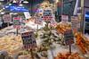 Fresh Seafood (s.d.sea) Tags: pike place market seattle washington washingtonstate pentax k5iis 2470mm seafood food