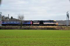 43185 (stavioni) Tags: class43 fgw gwr hst first great western railway rail diesel inter city intercity 125 high speed train