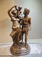 Exposicion esculturas Burgos 03 (Rafael Gomez - http://micamara.es) Tags: exposicion esculturas burgos