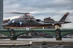 G-HLCM (Wezgulf3) Tags: ghlcm aw109 agusta battersea heliport helicopter