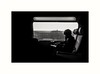 Voyage (elizzzzza67) Tags: 1022mm 2018 appareilphoto canon500d femme nb objectif silhouette streetphotography train